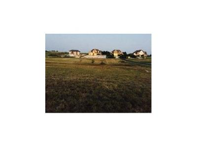 Residential Lots & Land For Sale: 100 Comanche Cir