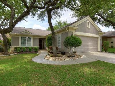 Georgetown Single Family Home For Sale: 310 Yukon Ter