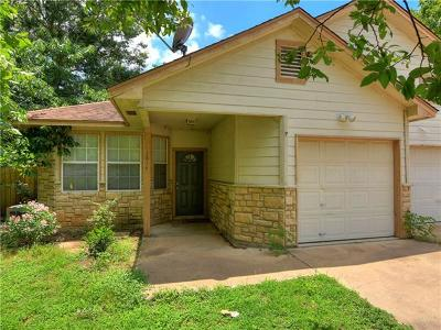Bastrop Multi Family Home For Sale: 1814 State Highway 95