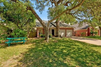 Hays County, Travis County, Williamson County Single Family Home Coming Soon: 7302 John Blocker Dr