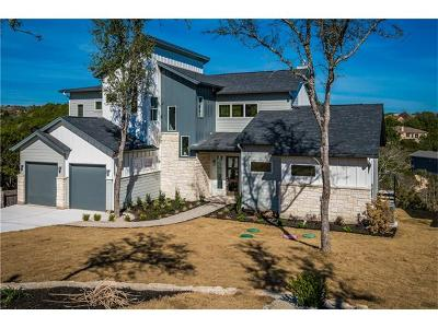 Dripping Springs Single Family Home For Sale: 32650 Rr 12