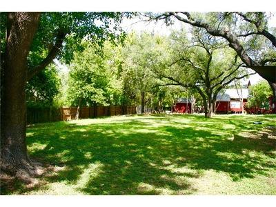 Residential Lots & Land For Sale: 2704 Palomino Dr