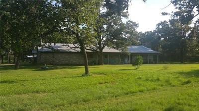 Bastrop County Single Family Home For Sale: 945 Highway 71