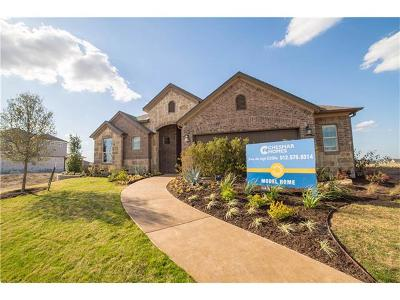 Hays County Single Family Home For Sale: 508 Betony Loop