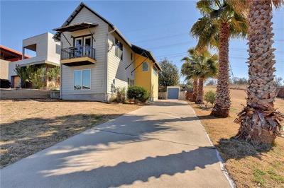 Single Family Home For Sale: 5321 Sendero Hills Pkwy