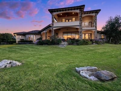 Single Family Home Pending - Taking Backups: 107 Shore Oaks Ct