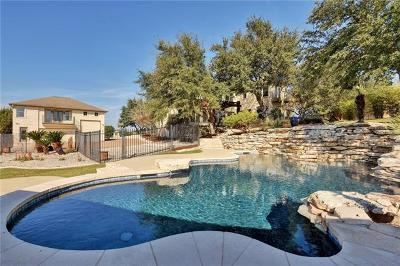 Austin Single Family Home For Sale: 1610 Kemp Hills Dr