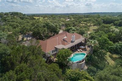 Single Family Home For Sale: 11708 Oak Branch Dr