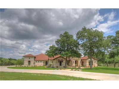 Spicewood Farm For Sale: 501 W Trail