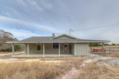 Liberty Hill Single Family Home Pending - Taking Backups: 1625 Cr 323a