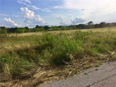 Spicewood TX Residential Lots & Land For Sale: $70,000