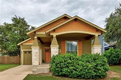 Single Family Home For Sale: 2225 Amur Dr