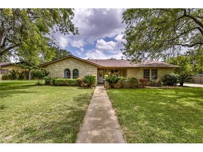 Single Family Home For Sale: 1503 Egger Ave
