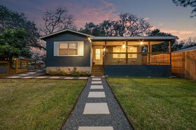 Austin Rental For Rent: 2100 W 10th St