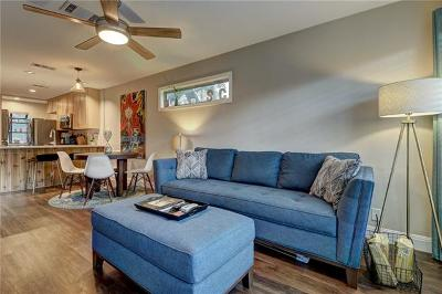 Austin Condo/Townhouse Pending - Taking Backups: 2215 Post Rd #2081