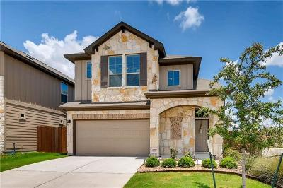 Austin Single Family Home For Sale: 3700 Tranquil Ln