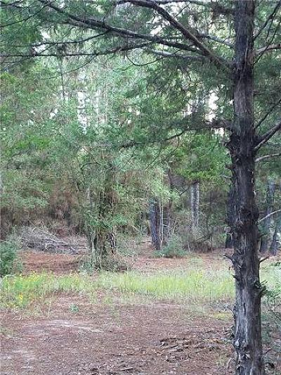 Bastrop County Residential Lots & Land For Sale: Lake Point Way