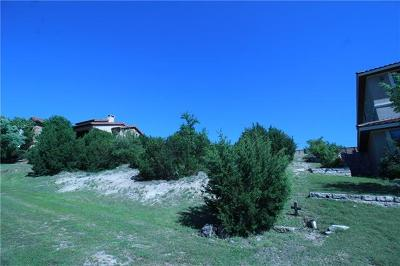 Austin Residential Lots & Land For Sale: 211 Golden Bear Dr