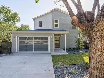 Single Family Home For Sale: 1123 Lott Ave