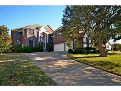 Single Family Home Sold: 3205 Bay Hill Ln
