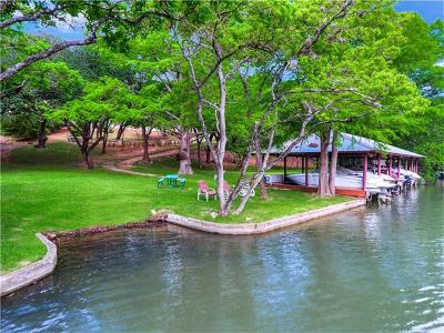Austin Single Family Home For Sale: 2708 Island Ledge Cv