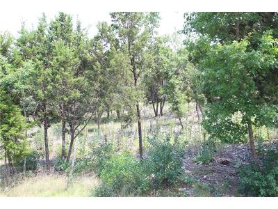 Harker Heights Residential Lots & Land For Sale: 3601 Quail Hollow Rd