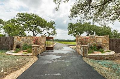 Wimberley Farm For Sale: 525 Packer Rd