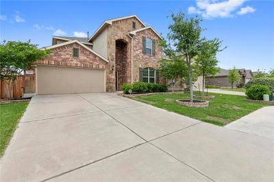Georgetown TX Single Family Home For Sale: $360,000