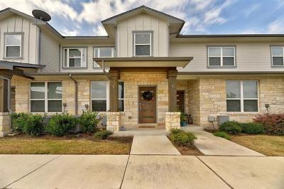 Round Rock Condo/Townhouse Pending - Taking Backups: 2101 Town Centre Dr #1905