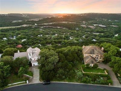 Austin Residential Lots & Land For Sale: 6604 Ladera Norte