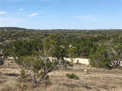 Wimberley Residential Lots & Land Pending - Taking Backups: 2901 S Rainbow Rnch