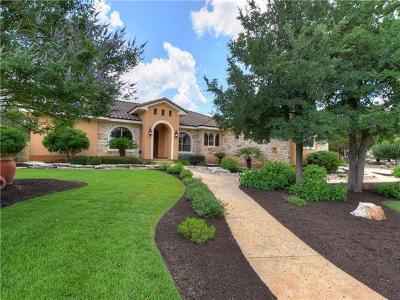 Georgetown Single Family Home Coming Soon: 135 Walnut Tree Loop