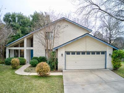 Single Family Home Pending - Taking Backups: 507 Meadow Creek Dr