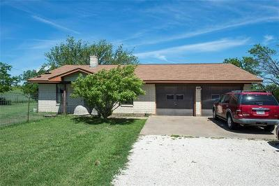 Jarrell Single Family Home For Sale: 301 County Road 372
