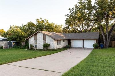 Single Family Home For Sale: 919 Berrywood Dr