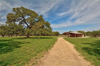 Dripping Springs Farm For Sale