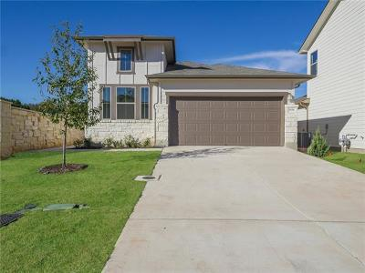 Single Family Home For Sale: 9108 Moonstone Dr