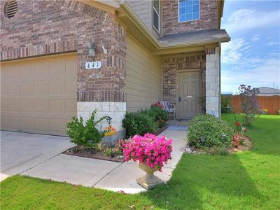 Single Family Home For Sale: 441 Moulins Ln