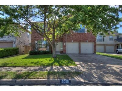 Round Rock TX Rental For Rent: $1,995