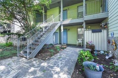 Austin Condo/Townhouse For Sale: 3204 Manchaca Rd #605