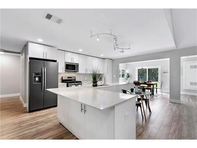 Austin Single Family Home For Sale: 1415 Kamar Dr