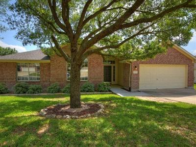 Single Family Home For Sale: 128 Chandler Pointe Loop