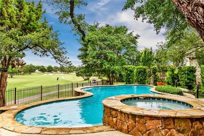 Round Rock Single Family Home Pending - Taking Backups: 1020 Long Cv