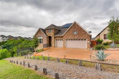 Single Family Home For Sale: 18720 Waltz Ct
