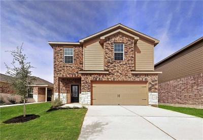 Menard County, Val Verde County, Real County, Bandera County, Gonzales County, Fayette County, Bastrop County, Travis County, Williamson County, Burnet County, Llano County, Mason County, Kerr County, Blanco County, Gillespie County Single Family Home For Sale: 13525 William McKinley Way