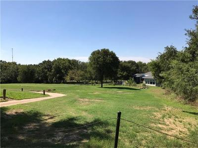 Bastrop County Residential Lots & Land For Sale: Lot 767 Kaukonahua