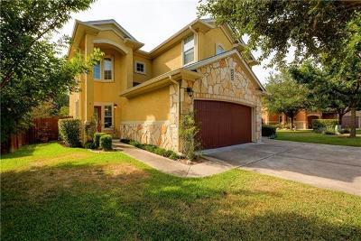 Austin Condo/Townhouse For Sale: 1804 Jentsch Ct #A