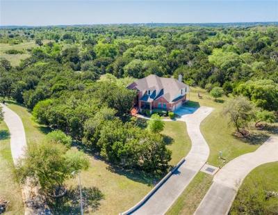 New Braunfels Single Family Home For Sale: 954 Santa Cruz