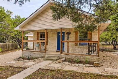 Single Family Home For Sale: 302 Augusta Cv