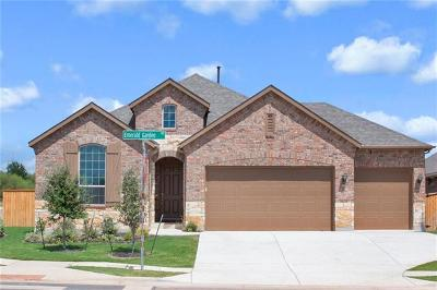 San Marcos Single Family Home For Sale: 105 Emerald Garden Rd